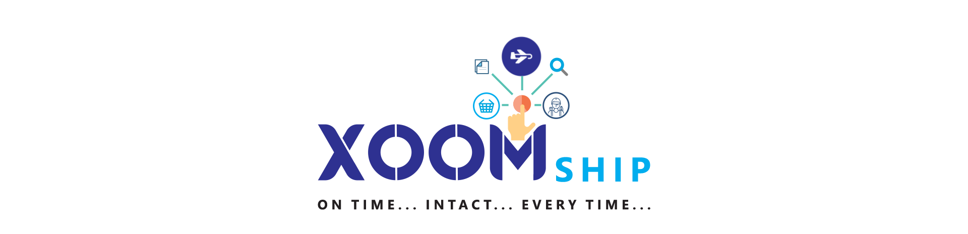 Welcome to Xoom Shipping and Logistics